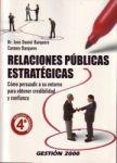 Relaciones Públicas Estratégicas - 4ª edición