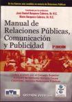 Manual de las Relaciones Públicas, Comunicación y Publicidad - 3ª edición
